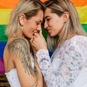 lesbiana